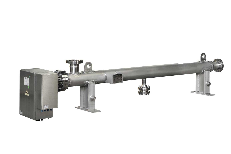 Csn 174 Ex Flow Heater Schniewindt Industrielle