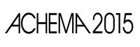 Logo der Messe Achema in Frankfurt