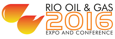 Logo Messe OIL & GAS Rio