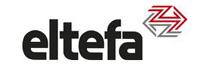 Logo Messe eltefa Stuttgart