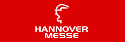 Logo Hannovermesse