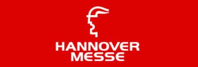 Logo HMI Hannover
