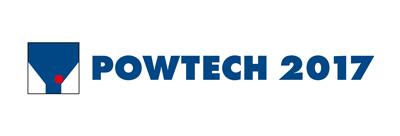 Logo POWTECH Nürnberg