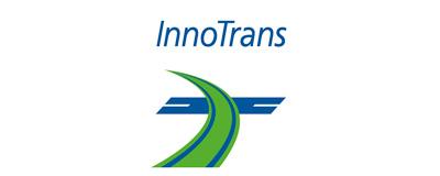 Logo Innotrans Berlin