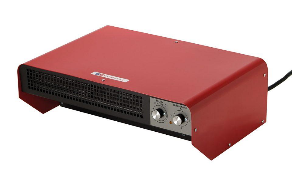 CSN® Lufterhitzer