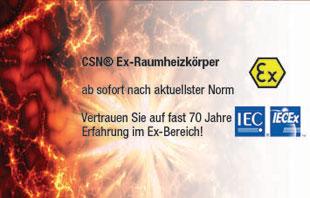 Ex-Raumheizkoerper - Schniewindt Aktion; Raumheizkörper