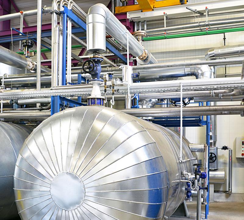 Elektrische Dampferzeugung - Einladung Fachtagung